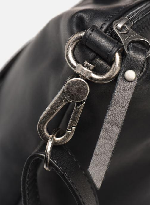 Handtassen Sabrina Blandine Zwart links