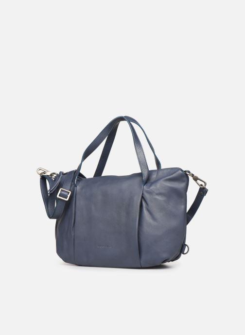 Handtassen Sabrina Blandine Blauw model