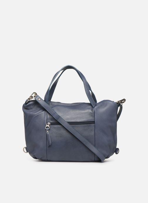 Handtassen Sabrina Blandine Blauw voorkant
