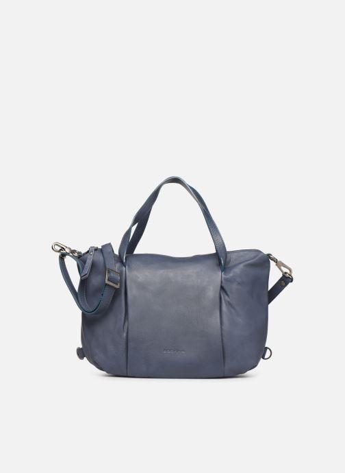 Handtassen Sabrina Blandine Blauw detail