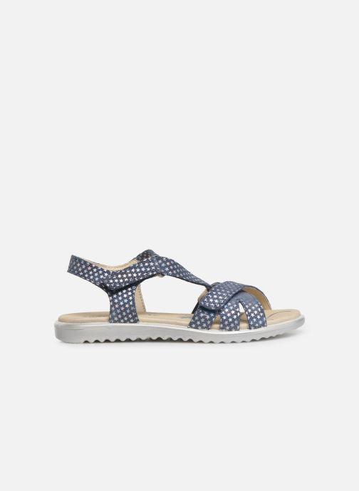 Sandales et nu-pieds Superfit Maya 2 Bleu vue derrière