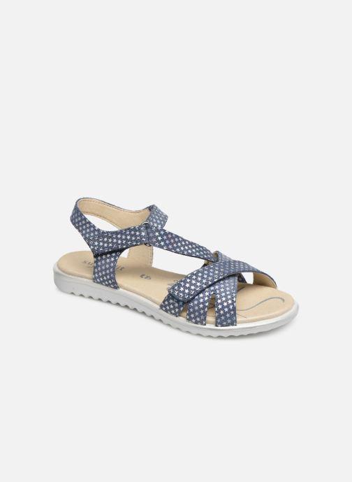 Sandales et nu-pieds Superfit Maya 2 Bleu vue détail/paire