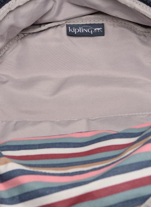 Rucksäcke kipling Clas Seoul S mehrfarbig ansicht von hinten