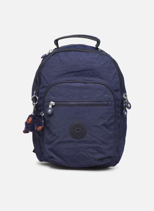 Kipling Sac à dos Clas Challenger Bleu : Qualité + Confort