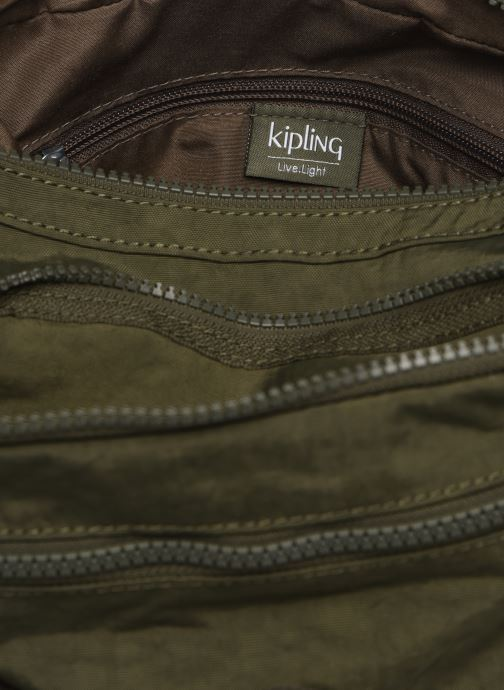 Kipling Borse Chez S Gabie 359738 verde wtw8xr7qT