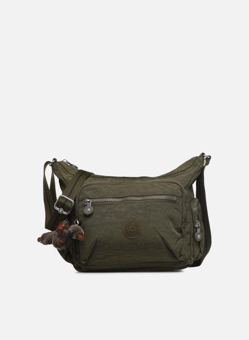 Handtaschen Kipling Gabie S grün detaillierte ansicht/modell