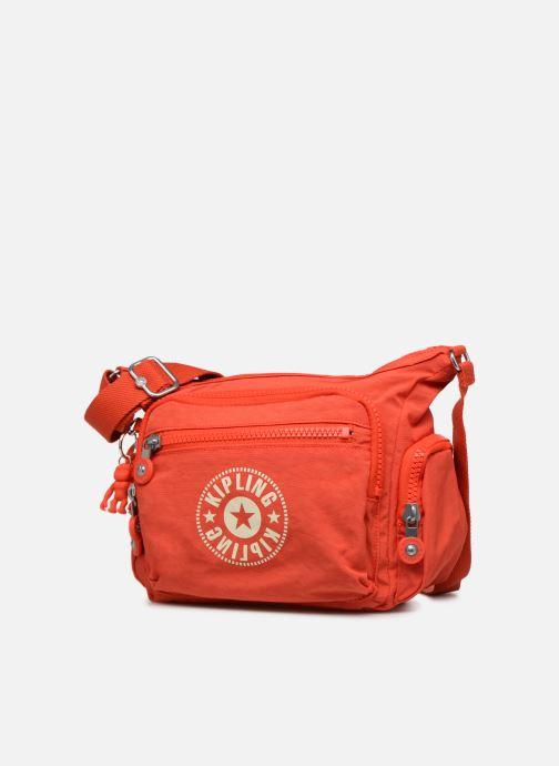 359755 Chez Gabie Kipling Borse rosso S AXUxTq4S
