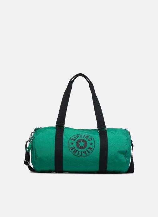 Bolsas de deporte Kipling Onalo Verde vista de detalle / par