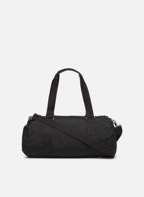 Sporttaschen Kipling Onalo schwarz ansicht von vorne