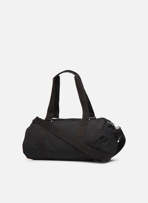 Sporttaschen Kipling Onalo schwarz ansicht von rechts