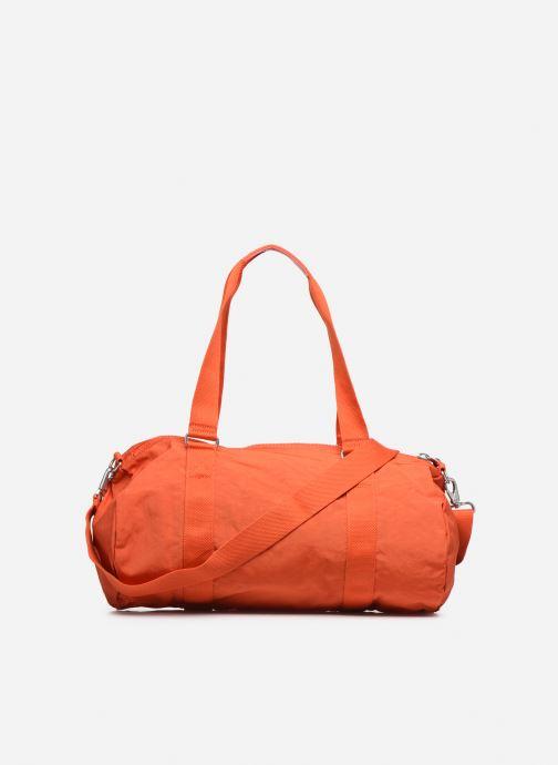 Sporttaschen Kipling Onalo orange ansicht von vorne