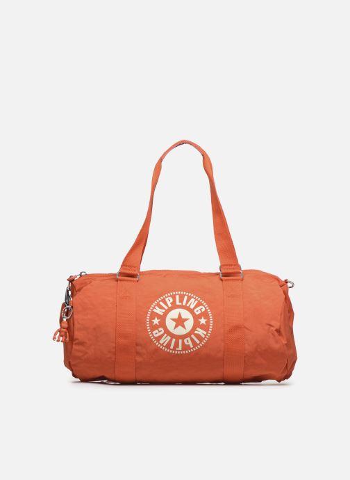 Sporttaschen Kipling Onalo orange detaillierte ansicht/modell