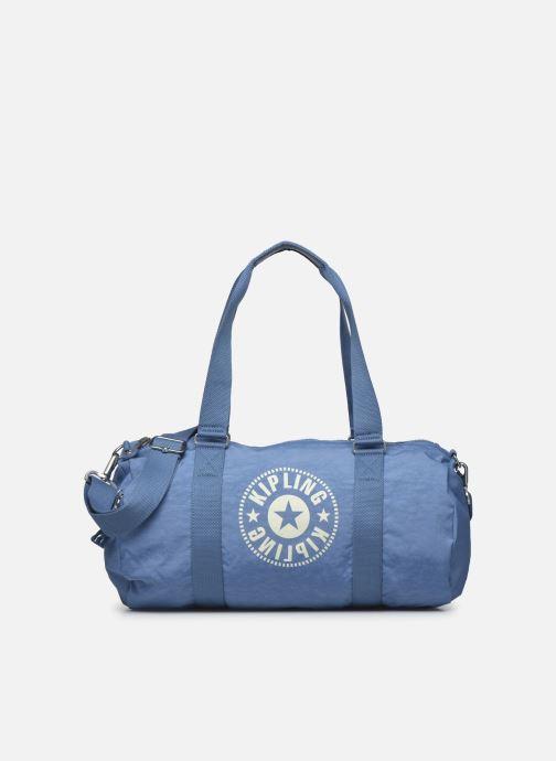 Bolsas de deporte Kipling Onalo Azul vista de detalle / par