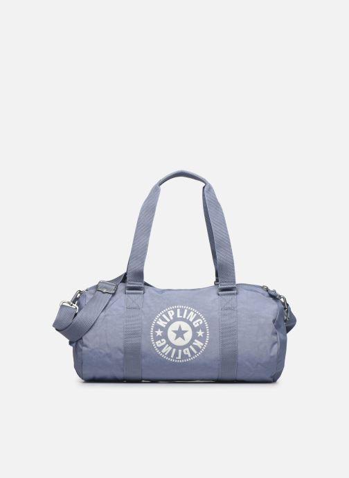 Sporttaschen Kipling Onalo blau detaillierte ansicht/modell