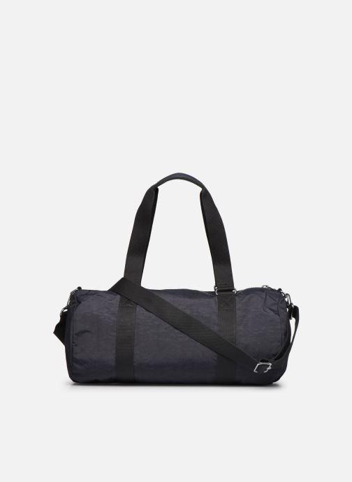 Sporttaschen Kipling Onalo grau ansicht von vorne