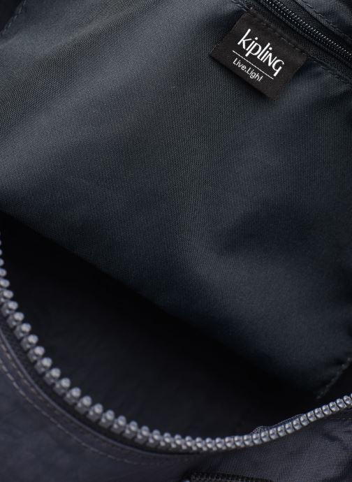 Sporttaschen Kipling Onalo grau ansicht von hinten