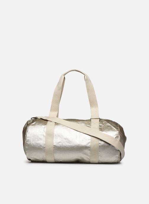 Sporttaschen Kipling Onalo silber ansicht von vorne