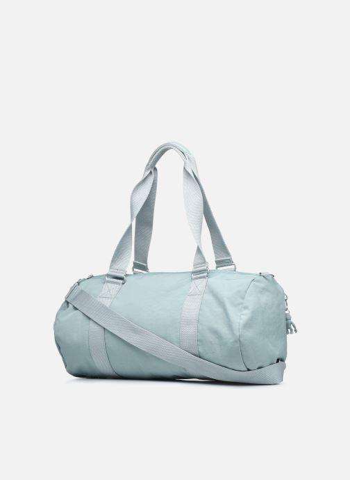 Sporttaschen Kipling Onalo blau ansicht von rechts