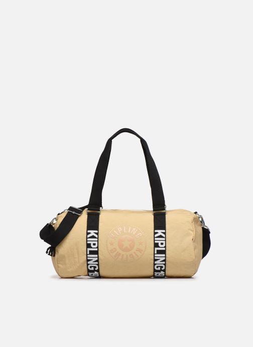 Sporttaschen Kipling Onalo beige detaillierte ansicht/modell