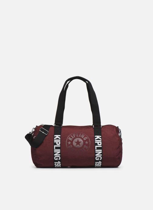 Sporttaschen Kipling Onalo braun detaillierte ansicht/modell