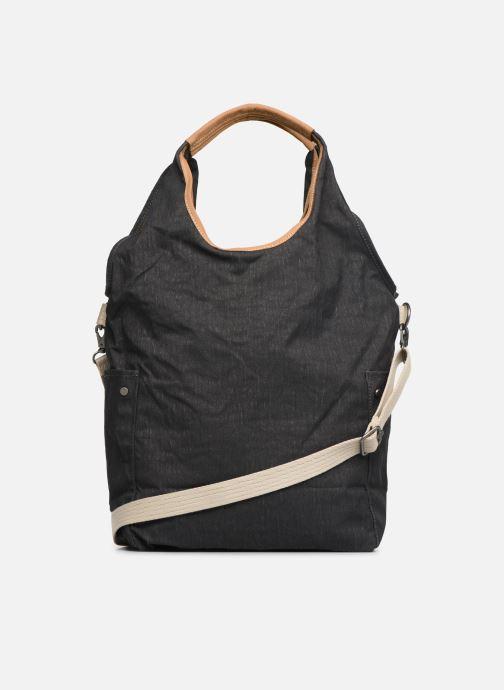 Handtaschen Kipling Urbana grau ansicht von vorne