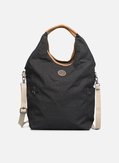 Handtaschen Kipling Urbana grau detaillierte ansicht/modell