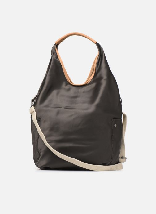 Handtassen kipling Urbana Zwart voorkant