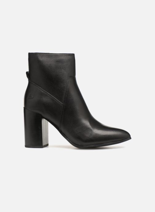 Ankle boots Bullboxer 381500F6L Black back view