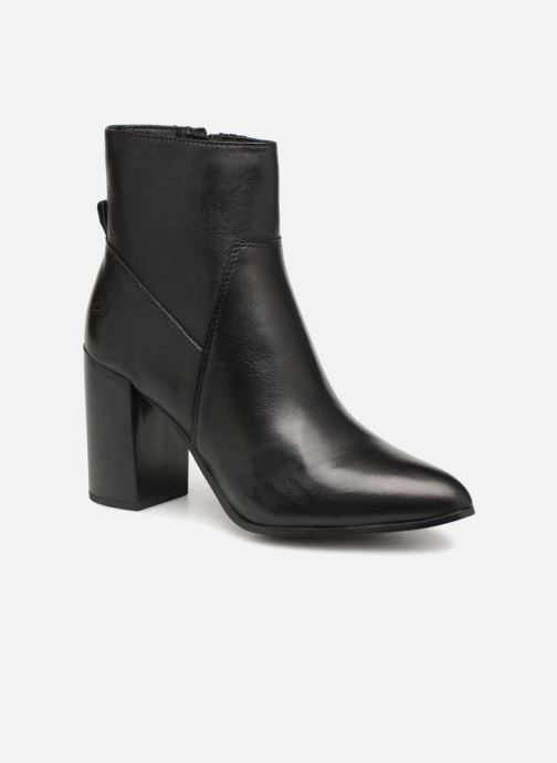 Boots en enkellaarsjes Bullboxer 381500F6L Zwart detail