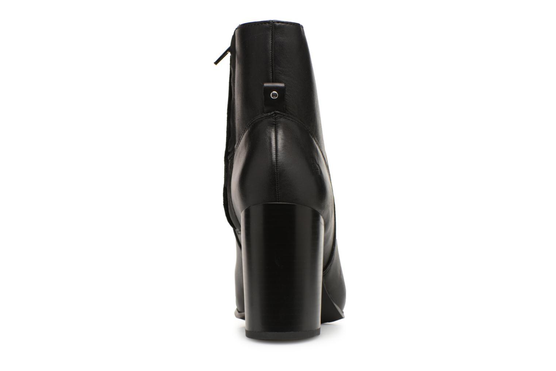 Bottines et boots Bullboxer 381500F6L Noir vue droite