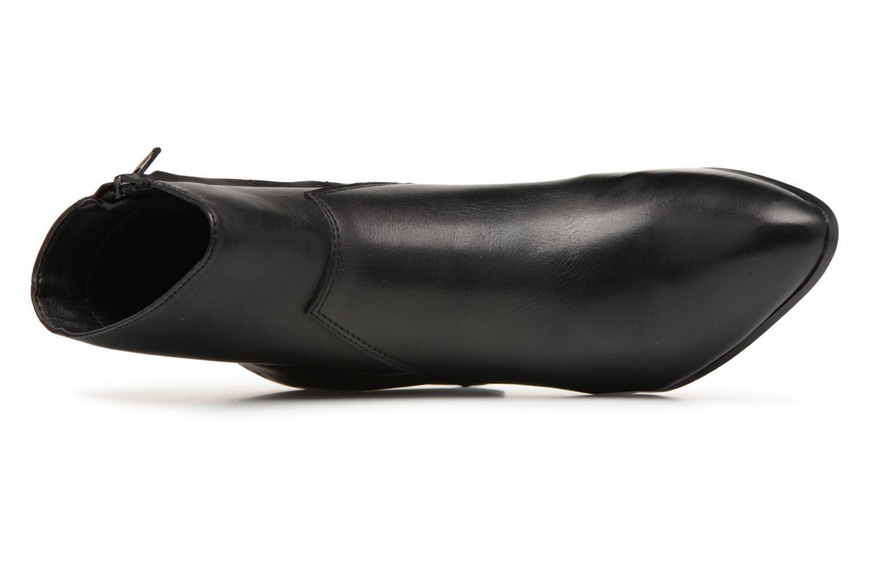 Bottines et boots Bullboxer 381500F6L Noir vue gauche
