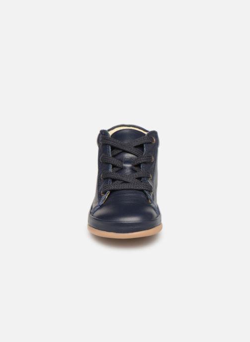Little Chez Boots Mary Et Sarenza359768 GambardebleuBottines ED2IYH9eW