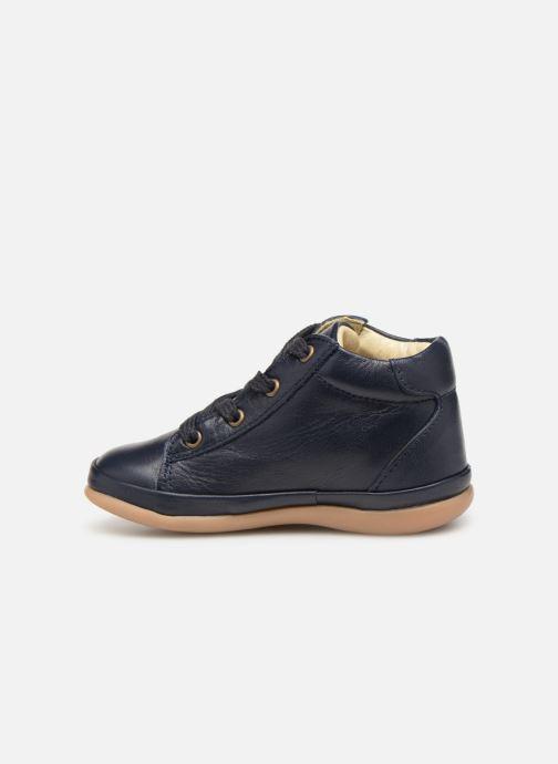 Boots en enkellaarsjes Little Mary Gambarde Blauw voorkant