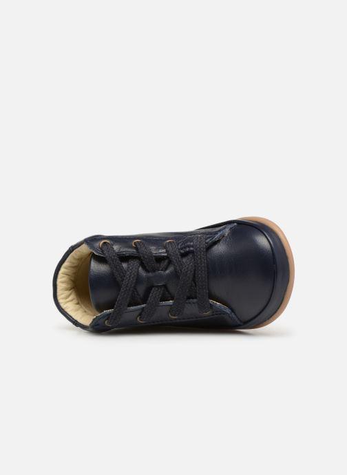 Boots en enkellaarsjes Little Mary Gambarde Blauw links
