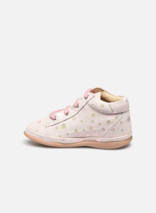 Boots en enkellaarsjes Little Mary Gambarde Roze voorkant
