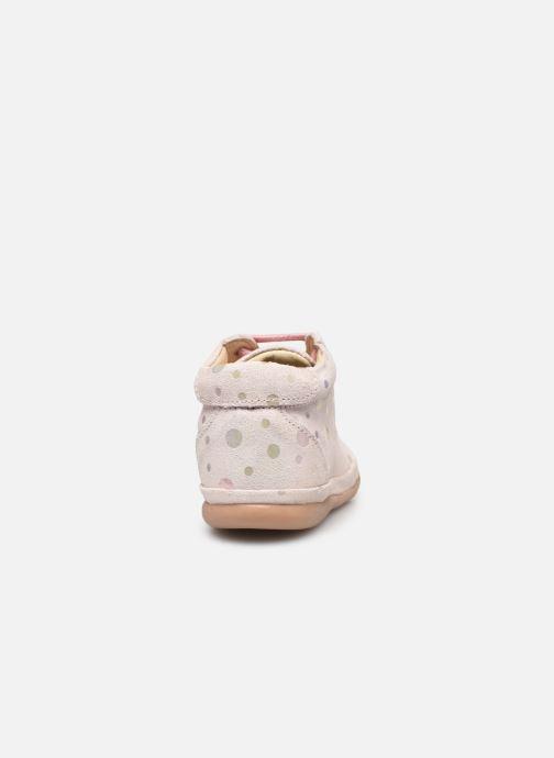 Boots en enkellaarsjes Little Mary Gambarde Roze rechts
