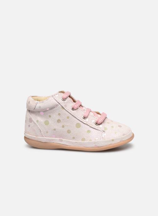 Boots en enkellaarsjes Little Mary Gambarde Roze achterkant
