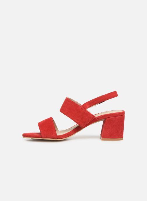 Sandalen Bianco 20-50137 Rood voorkant
