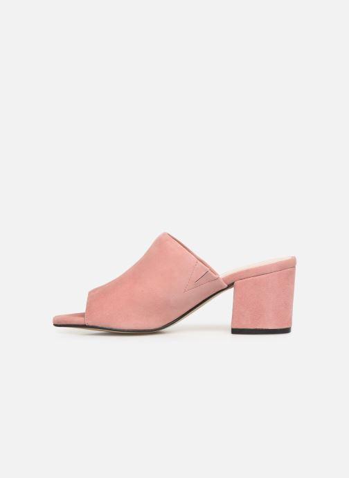 Wedges Bianco 20-49852 Roze voorkant