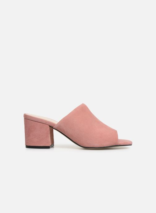 Wedges Bianco 20-49852 Roze achterkant