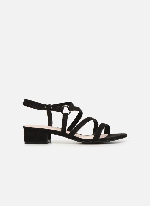 Sandalen Bianco 20-50134 Zwart achterkant