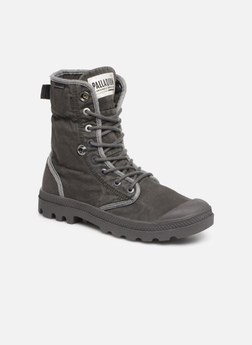 Sneakers Palladium Baggy At 2.0 Grijs 3/4'