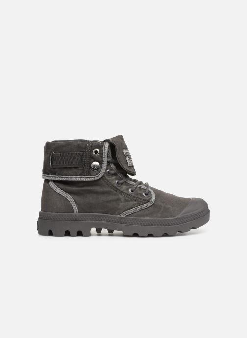 Sneakers Palladium Baggy At 2.0 Grijs achterkant