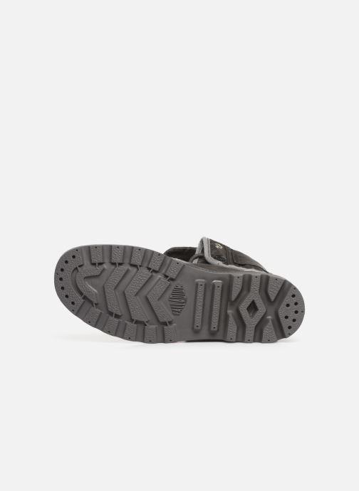 Sneakers Palladium Baggy At 2.0 Grijs boven