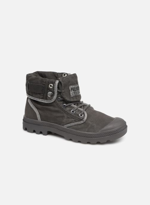 Sneakers Palladium Baggy At 2.0 Grijs detail