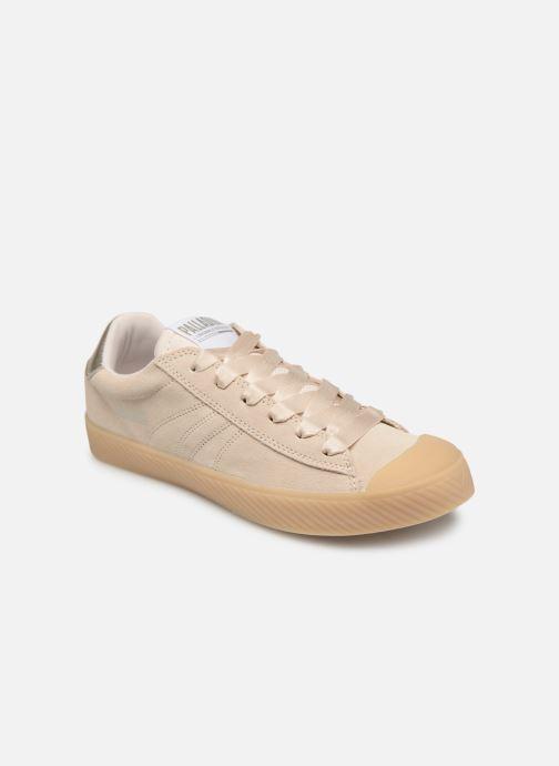 Sneakers Palladium Pallaphoenix Flame Mt Beige vedi dettaglio/paio