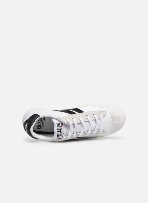 Sneakers Palladium Pallaphoenix Flame C Wit links