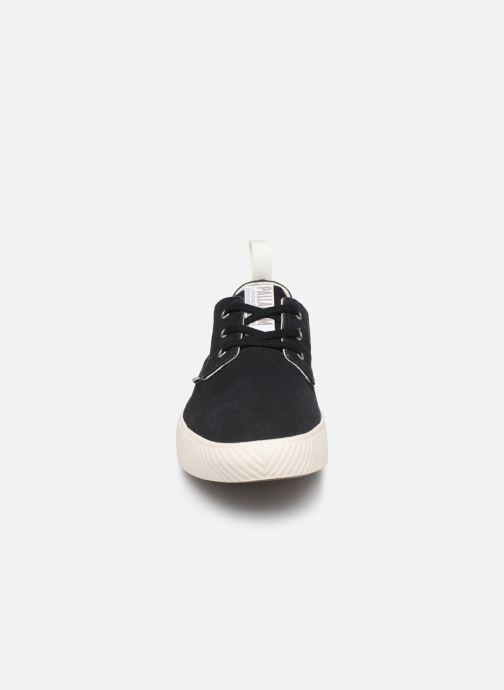 Baskets Palladium Pallaphoenix Ox Cvs Noir vue portées chaussures