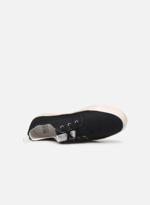 Sneakers Palladium Pallaphoenix Ox Cvs Nero immagine sinistra