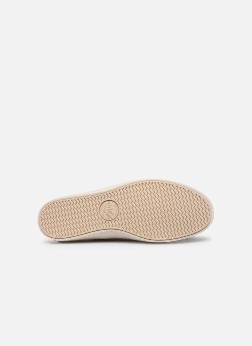 Sneakers Palladium Pallaphoenix Ox Cvs Beige boven